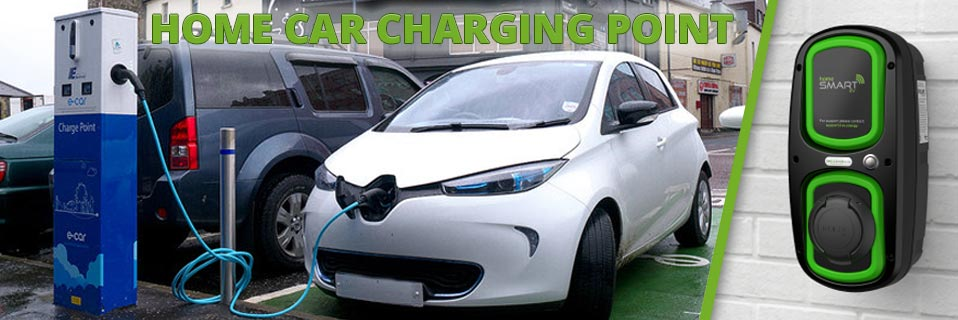 home-car-charging-point